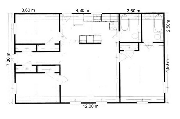 referenzen mit ovi modulhaus. Black Bedroom Furniture Sets. Home Design Ideas
